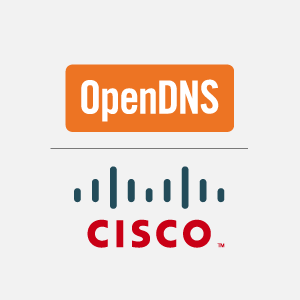 OpenDNS | Cisco