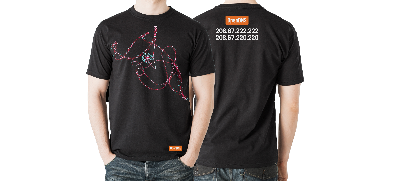 opendns-tshirt