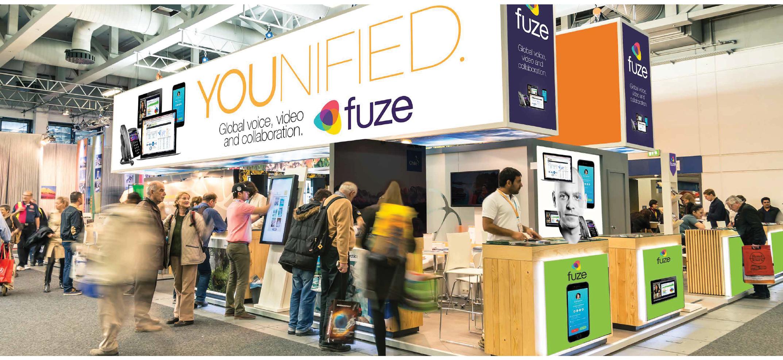 fuze-trade-show