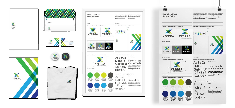 xterra-branding